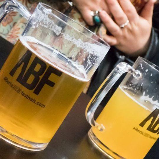 ABF Sample Mugs