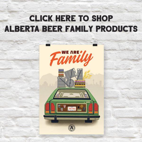 Alberta Beer Family